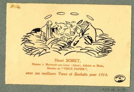 Henri Soret