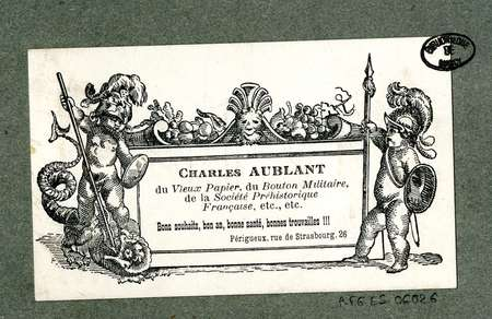 Charles Aublant
