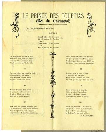 Le prince des Tourtias