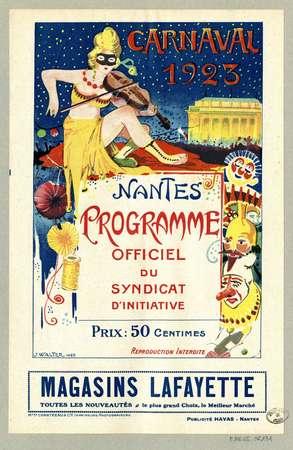 Carnaval 1923