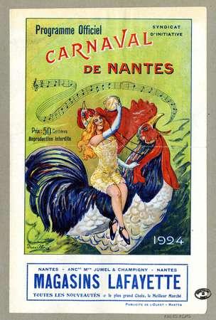 Carnaval de Nantes