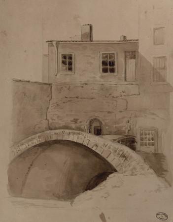 Voûte des Chameaux (1847).