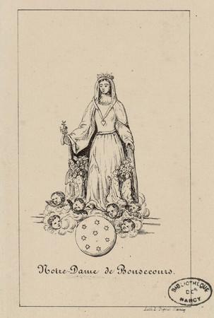 Notre Dame de Bonsecours