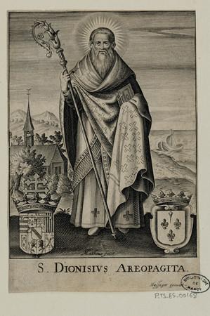 S. Dionisius Areopagita