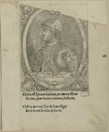 Portrait de René II