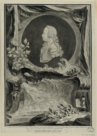 Portrait de Joseph II