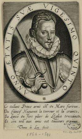Claude de Lorraine, chevalier d'Aumale