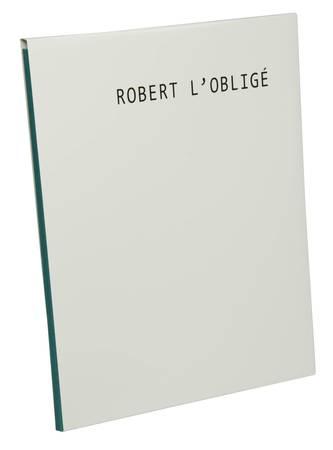 Robert l'obligé