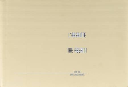 L' Absainte = The absaint