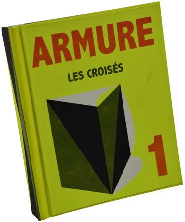 Les Croisés tome 01: Armure