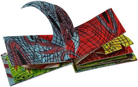 La Gravitation de l'univers inspirée par Gaudi