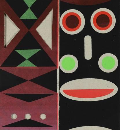 Totems et talismans maoris