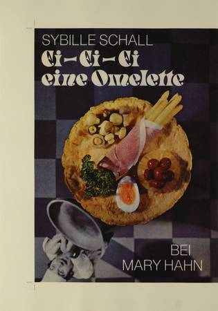 Ei-Ei-EI eine omelette