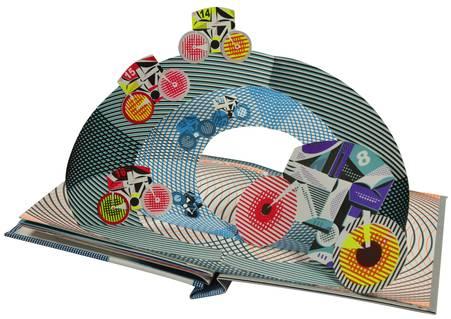 Contre la montre en cyclisme sur piste