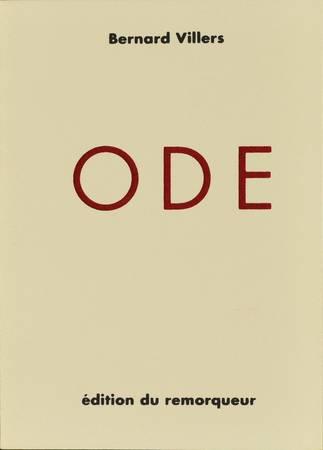 Ode = Edo