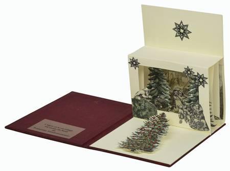 L'Ogre et le sortilège: un conte de Noël