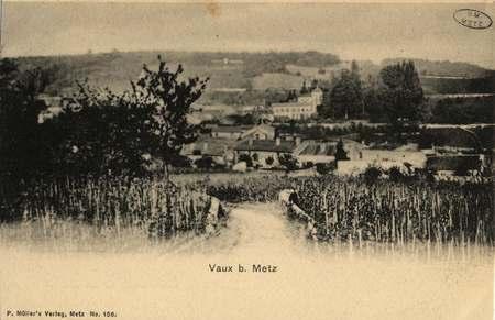 Vaux b. Metz
