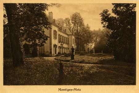 Montigny-Metz