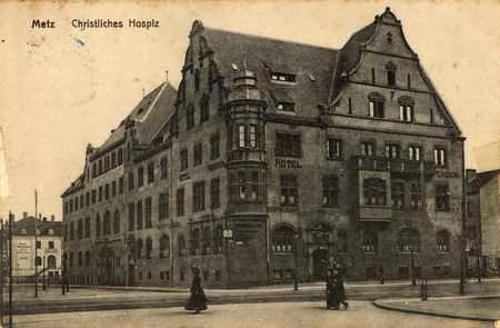 Metz Christliches Hospiz