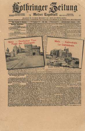 Lothringer Zeitung
