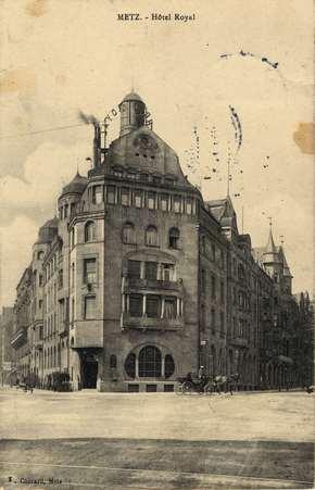 Metz. Hôtel Royal