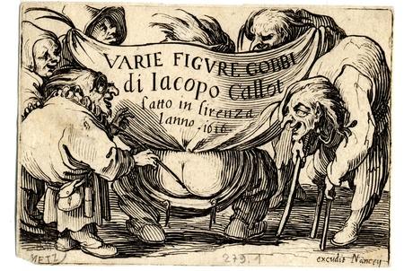 Les Gobbi: Frontispice