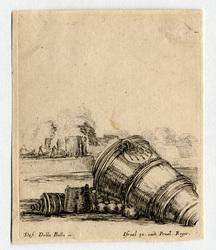 Recueil de diverses pièces très nécessaires à la fortification: Un mortie…