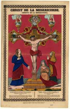 Christ de la Miséricorde