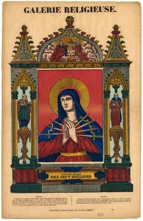 Galerie religieuse
