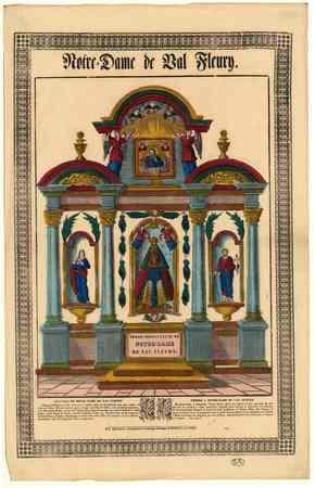 Notre-Dame de Val-Fleury