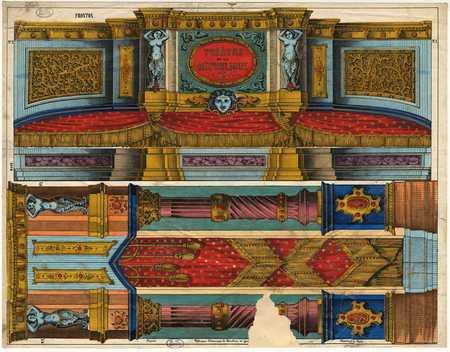 Théâtre de la république