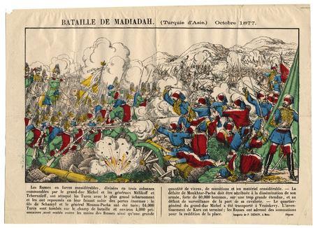 Bataille de Madiadah