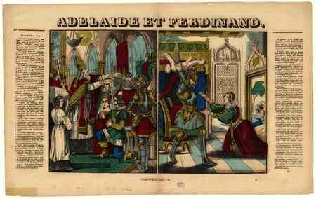 Adelaïde et Ferdinand