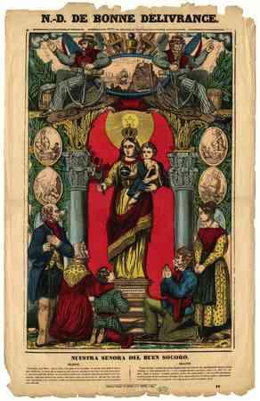Notre-Dame de bonne délivrance