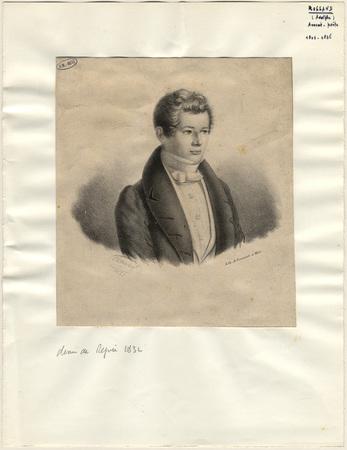Adolphe Roggand