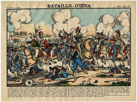Bataille d'Iena