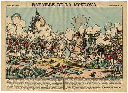 Bataille de la Moskova