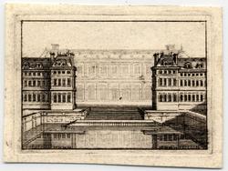 Deux pavillons