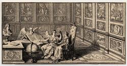 L'Histoire à Madame la duchesse de Bourgogne