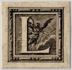 Explication des tableaux de la galerie de Versailles: Lettre L