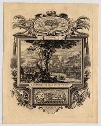 Histoire de Charles V de Lorraine: La Bataille de Gran ou de Vifalu
