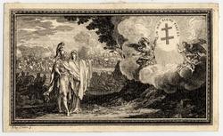 Histoire de Charles V de Lorraine: Le Duc de Lorraine en Constantin