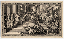 Histoire de Charles V de Lorraine: Couronnement de Charles de Lorraine