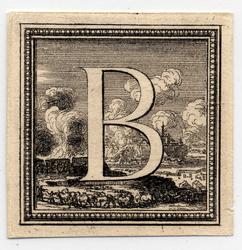Histoire de Charles V de Lorraine: Lettre B