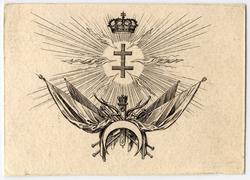 Histoire de Charles V de Lorraine: Cul-de-lampe