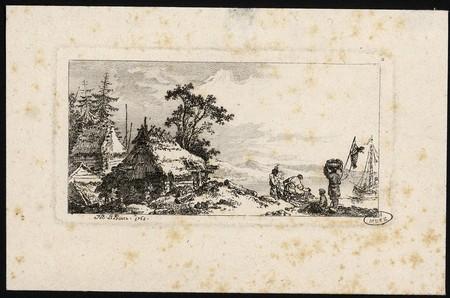La Cabane de Pêcheurs
