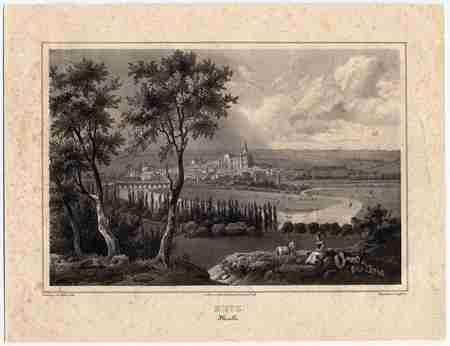 Metz (Moselle)