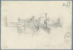 Metz - Moyen pont