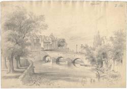 Un pont de Metz