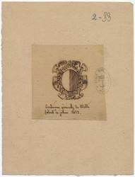Coutumes générales de Metz - Fabert le jeune 1613